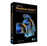 PhotoZoom 7 Classic pour Mac