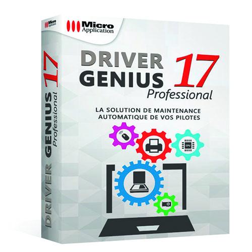 Driver Genius 17 Pro