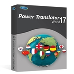Power Translator 17 World