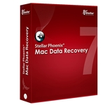 Mac Data Recovery 7