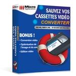 Sauvez vos cassettes Convert