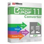eXpert PDF11 Converter