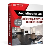 Architecte 3D Déco 2017 Mac