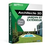 Architecte 3D Jardin 2017Mac