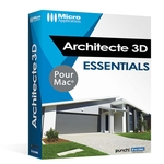 Architecte 3D Ess 2017 - Mac