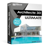 Architecte 3D ULT 2017 - Mac