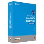 Mac Data Recovery 8 Plat