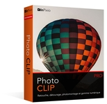 InPixio Photo Clip 8.0 Pro