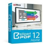 eXpert PDF 12 Home