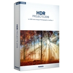 HDR Projects 2018 Mac