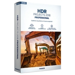 HDR Projects 2018 Pro Mac