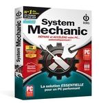 System Mechanic 18