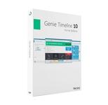Genie Timeline 10