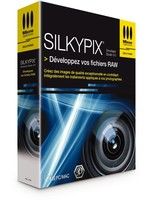 SILKYPIX Developer Studio 3.