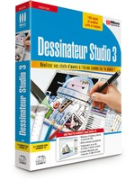 Dessinateur Studio 3