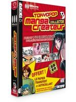 Tokyopop Manga Créateur