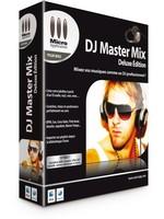 DJ Master Mix Deluxe Ed. MAC