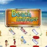 Beach Manager