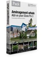 iClone : Aménagement urbain
