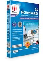 38 Dictionnaires et Recueils