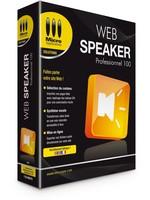 Web Speaker Pro