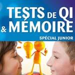 Tests de QI et Mémoire spéci