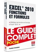 Excel® 2010 Fonction/Formule