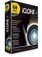 iClone 4 PRO