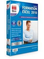Formation complète à Excel
