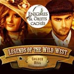 Legend of the Wild West