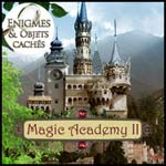 Magic Academy 2™