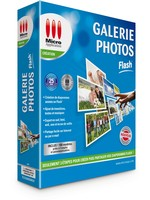 Galerie Photos Flash