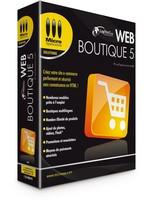 Web Boutique 5 Pro