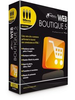 Web Boutique 5 Pro+