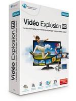 Vidéo Explosion Deluxe