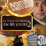 EOC : Le Tour du Monde en 80