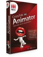 CrazyTalk Animator Pro
