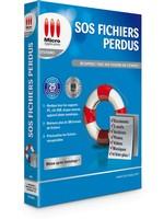 SOS Fichiers Perdus
