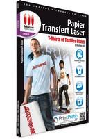 Papier transfert laser