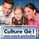 Culture Gé : mon coach